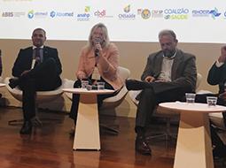Setor da saúde prepara-se para mudanças que contribuam para equilíbrio econômico