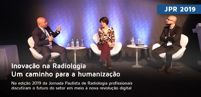 Inovação na Radiologia: um caminho para a humanização