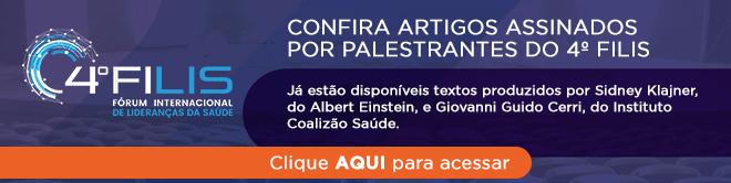 Confira artigos assinados por palestrantes do 4º FILIS