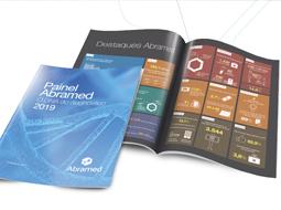 Lançada versão 2019 do Painel Abramed – O DNA do Diagnóstico