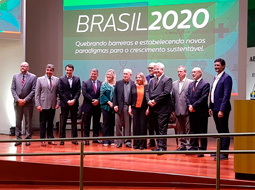 Entidades debatem os rumos do Brasil para 2020