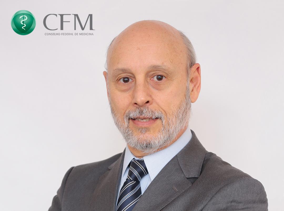 Presidente do Conselho de Administração da Abramed é membro da Câmara Técnica de Segurança do Paciente do CFM