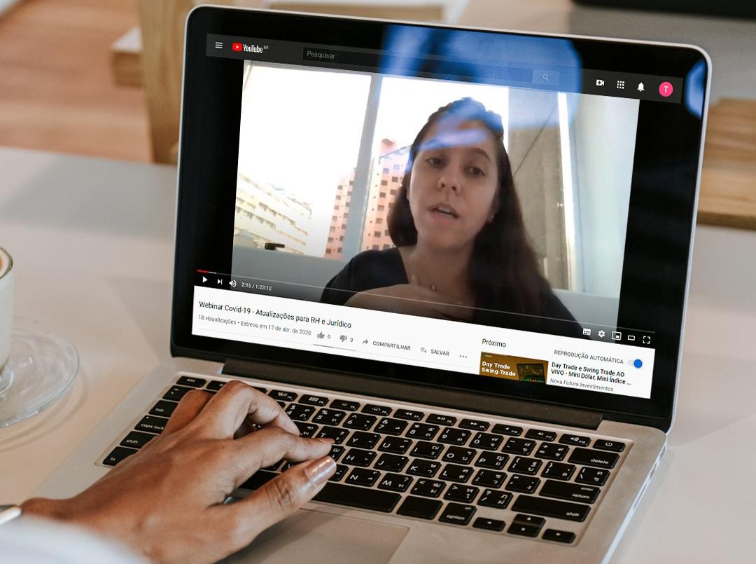 Primeira Webinar Abramed discute atualizações jurídicas e de Recursos Humanos durante a pandemia de coronavírus