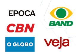 Fonte para grande imprensa, Abramed fala à Época, O Globo e CBN