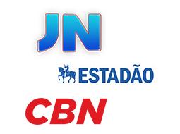 Abramed repercute assuntos no Jornal Nacional, Estadão e Rádio CBN