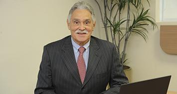 Carlos Senne, presidente do Senne Liquor Diagnóstico
