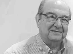 Médico hematologista Luiz Gastão Rosenfeld