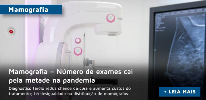 Câncer de Próstata – Homens deixaram de realizar exames preventivos na pandemia