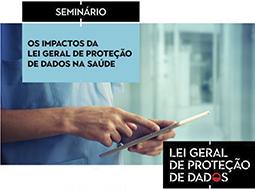 Abramed promove seminário sobre Lei Geral de Proteção de Dados