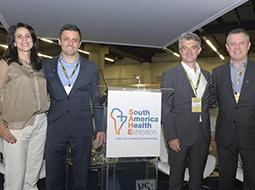Em apresentação na SAHE, Abramed destaca valor da medicina diagnóstica para a saúde