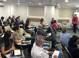 Com sucesso, Abramed realiza 1º Bootcamp de Jornalismo em Saúde