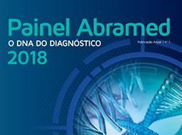 O DNA do Diagnóstico – Abramed apresenta estudo em seminário em Campinas
